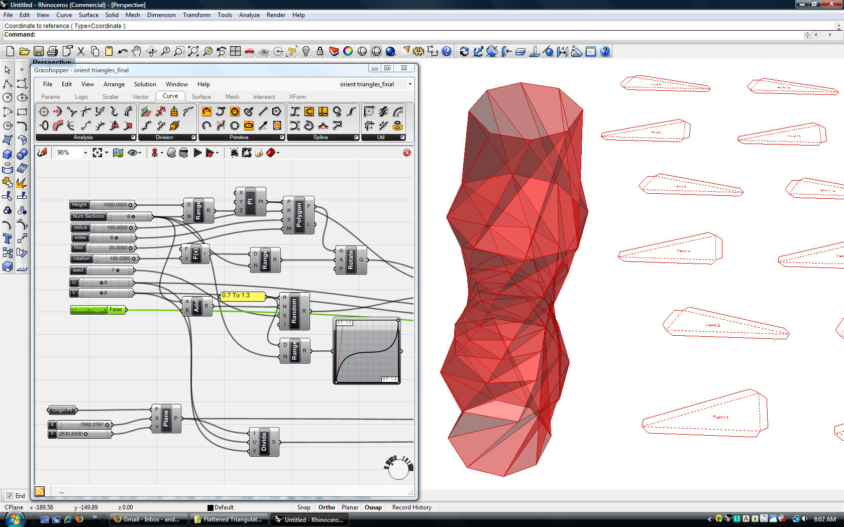 parametric architecture software for architects - parametric
